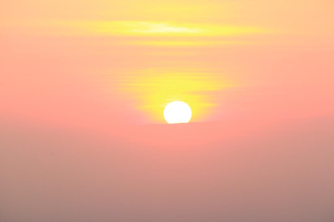 Mãn nhãn cảnh sắc bình minh trên núi Bà Đen - Ảnh minh hoạ 14