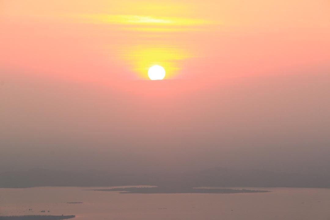 Mãn nhãn cảnh sắc bình minh trên núi Bà Đen - Ảnh minh hoạ 15