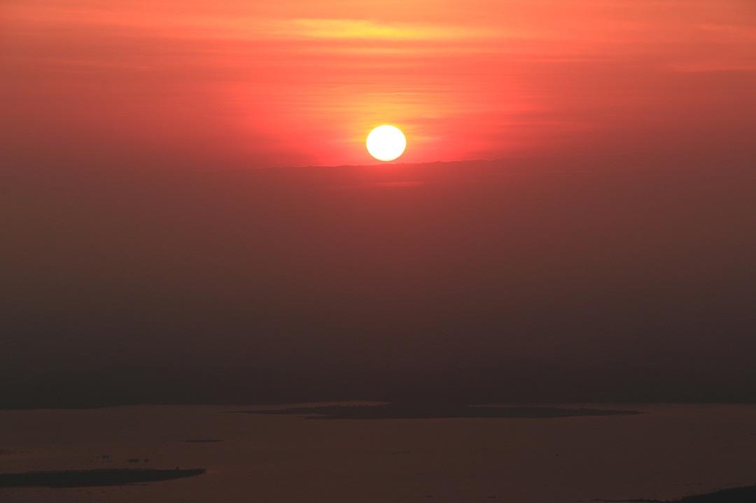 Mãn nhãn cảnh sắc bình minh trên núi Bà Đen - Ảnh minh hoạ 7