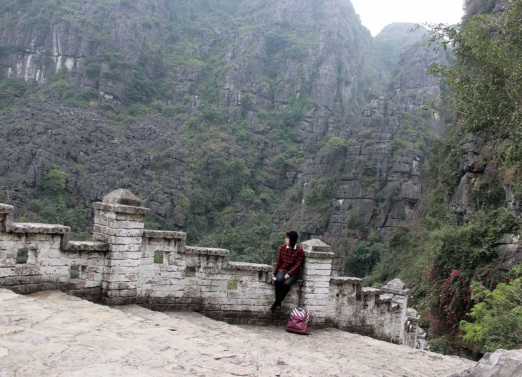 Ghé thăm hang Múa kì thú của Ninh Bình - Ảnh minh hoạ 4