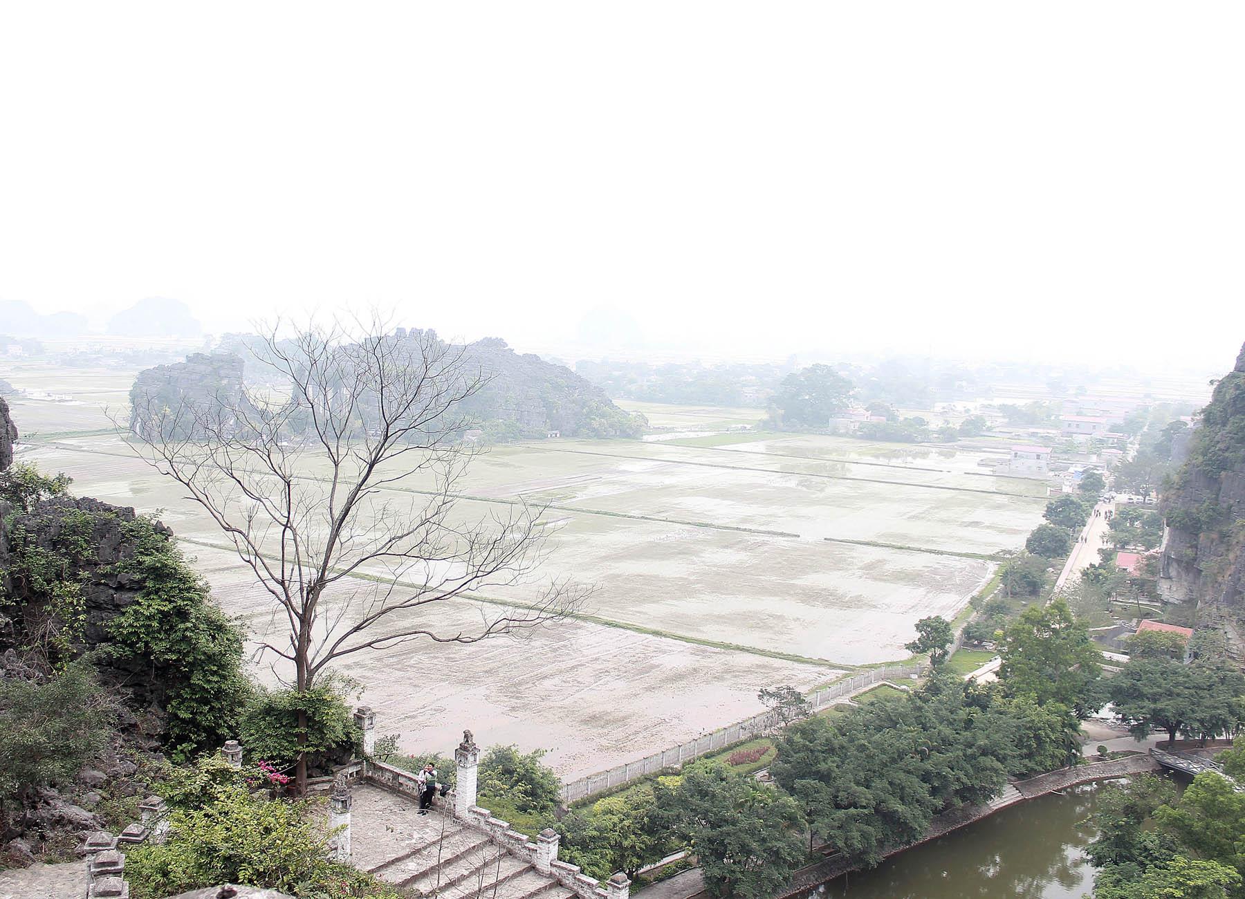 Ghé thăm hang Múa kì thú của Ninh Bình - Ảnh minh hoạ 5