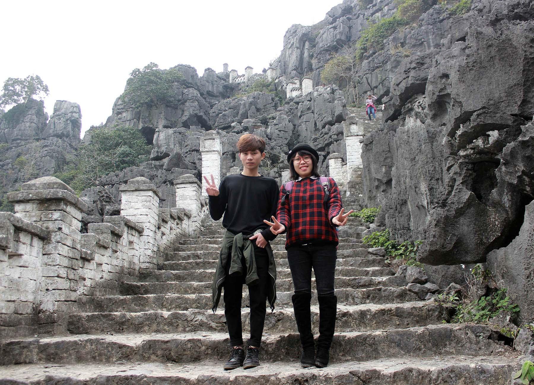 Ghé thăm hang Múa kì thú của Ninh Bình - Ảnh minh hoạ 8