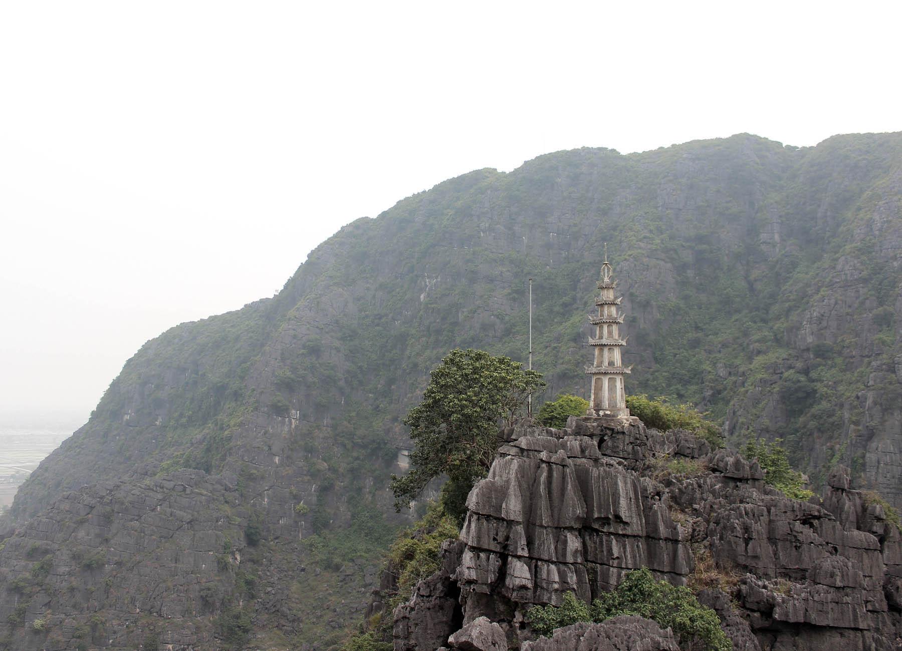 Ghé thăm hang Múa kì thú của Ninh Bình - Ảnh minh hoạ 10