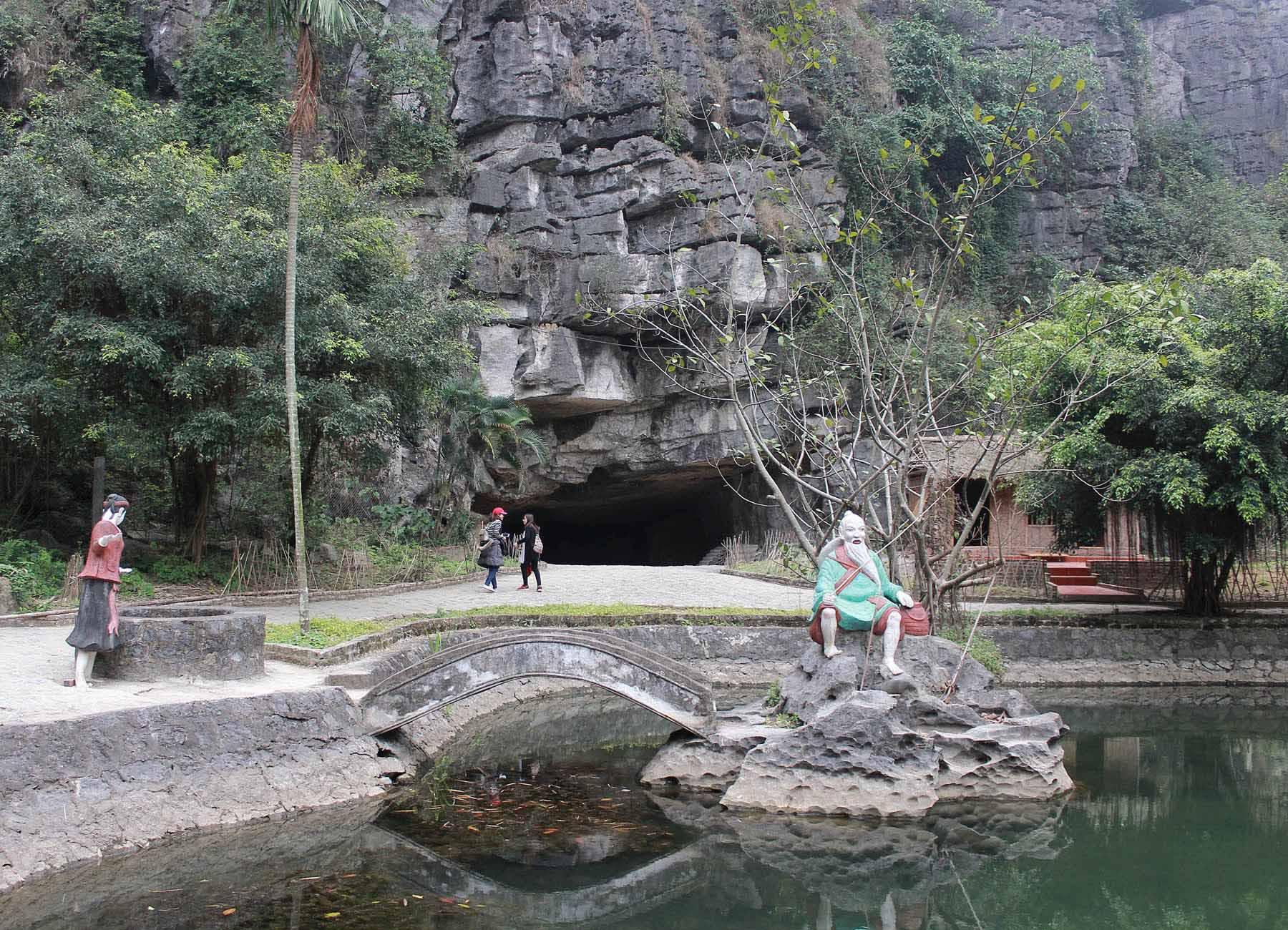Ghé thăm hang Múa kì thú của Ninh Bình - Ảnh minh hoạ 11