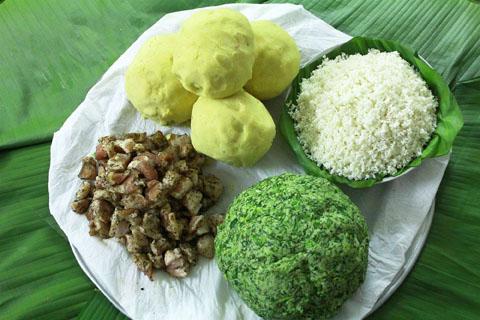 6 món quà vặt ngon khó cưỡng làm từ gạo nếp - Ảnh minh hoạ 3
