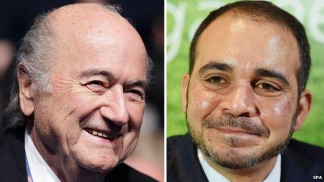 Đêm nay cuộc bầu cử chủ tịch FIFA  sẽ diễn ra căng thẳng như thế nào?