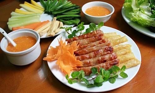 Nem Ninh Hòa (Khánh Hòa)