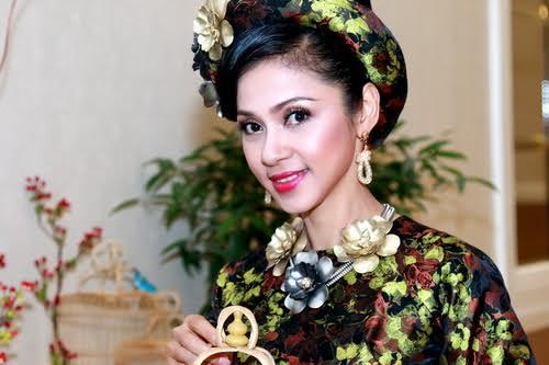 """Việt Trinh: """"Với tôi, Lý Hùng là diễn viên có giọng hát hay nhất"""""""