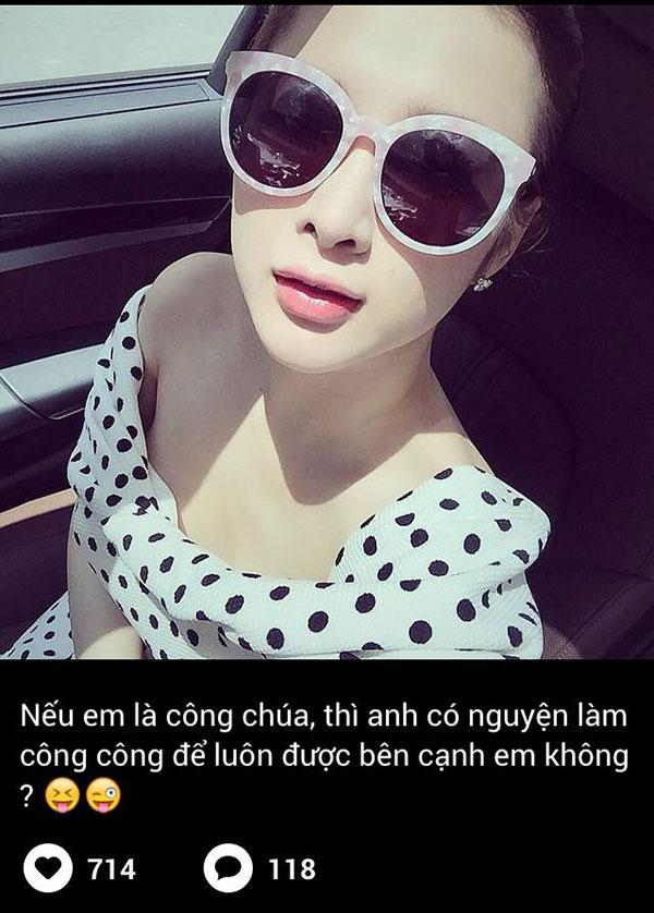 Angela Phương Trinh lại phát ngôn gây sốc ảnh 2