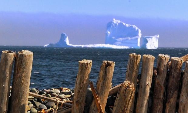 Thị trấn nhỏ hút du khách nhờ tảng băng trôi khổng lồ - Ảnh minh hoạ 6