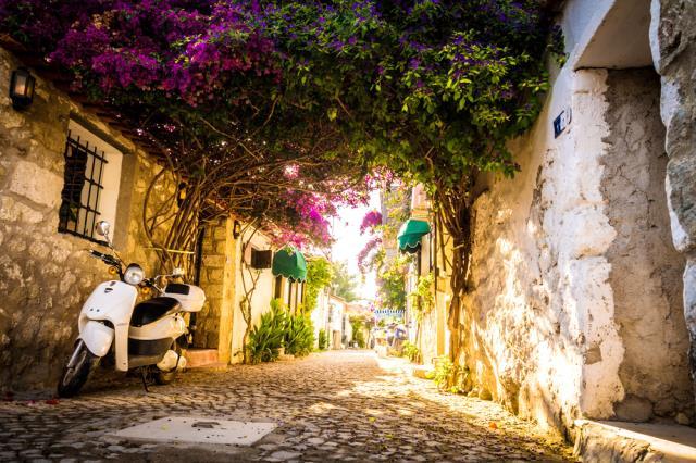 Vi vu những ngôi làng cổ đẹp như cổ tích trên thế giới - H2