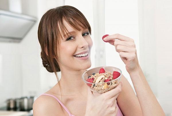 Những loại thực phẩm cực tốt cho trí não của bạn
