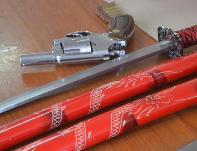 Lâm Đồng: Bị đánh, một đối tượng sử dụng súng bắn nhầm người - Ảnh minh hoạ 2