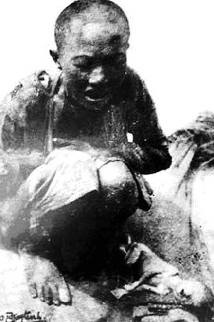 [Di tích - Tâm linh] Nén nhang thơm nào cho 2 triệu người Việt chết đói tròn 70 năm về trước?