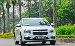 Giải mã đối thủ giá mềm đang lên của Mazda3 tại Việt Nam