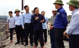 Thư cảm ơn của tỉnh Quảng Ninh