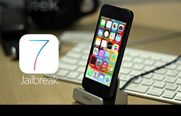 Jailbreak cho iOS 7: Không thể thực hiện trong một sớm một chiều