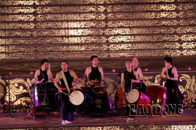 Đoàn nghệ thuật Bati Holic (Nhật Bản)