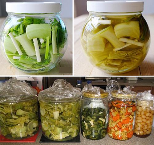 Những thực phẩm gây hại cho sức khỏe cần loại bỏ ảnh 2