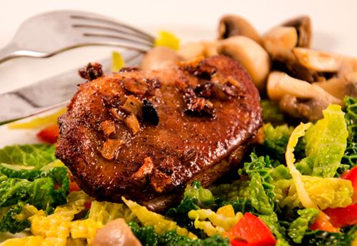 """Những món ăn ngon """"tuyệt đỉnh"""" được chế biến từ thịt vịt - ảnh 2"""
