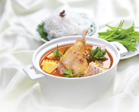 """Những món ăn ngon """"tuyệt đỉnh"""" được chế biến từ thịt vịt - ảnh 6"""