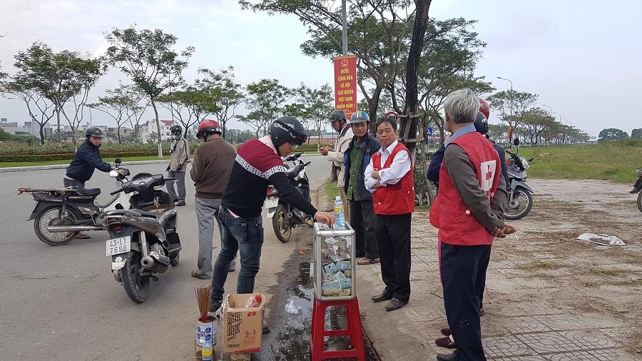 Đà Nẵng: Mạo danh Hội chữ thập đỏ trục lợi tiền quyên góp sau tai nạn giao thông - Ảnh minh hoạ 2