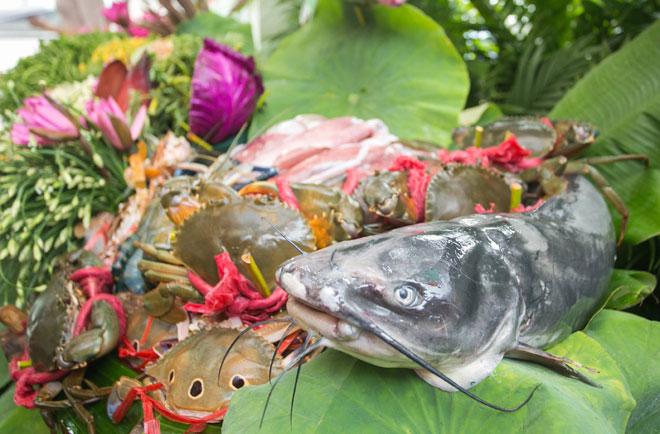 Món ngon Sài Gòn giữa lòng Hà Nội - Ảnh minh hoạ 7