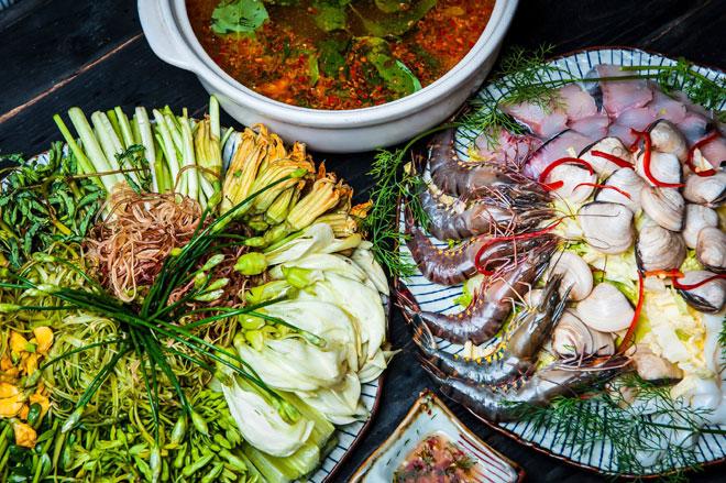 Món ngon Sài Gòn giữa lòng Hà Nội - Ảnh minh hoạ 2