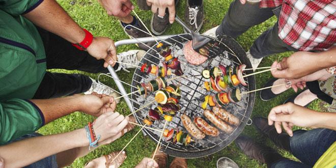 Thưởng thức hơn 1.000 món ăn tại Lễ hội Ẩm thực Quốc tế Food Fest 2017 -  3