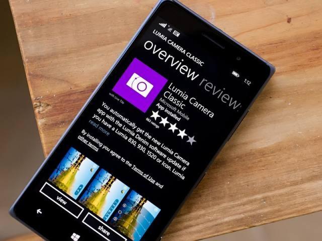 Cận cảnh smartphone Lumia 430 giá rẻ giật mình của Microsoft - H10